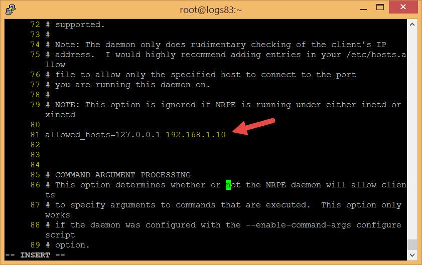 การติดตั้งระบบเฝ้าระวังเครือข่ายด้วย Nagios | SysAdmin